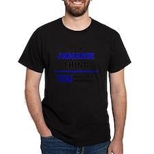 Unique Jamari T-Shirt