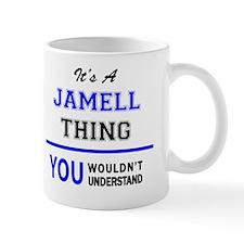 Unique Jamel Mug