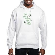 Field Hockey Drivers - Green - Hoodie
