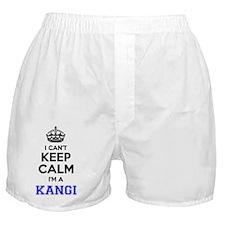 Unique Kangi Boxer Shorts