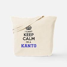 Kanto Tote Bag