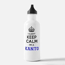 Unique Kanto Water Bottle