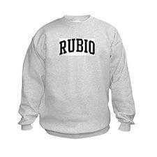 RUBIO (curve-black) Sweatshirt