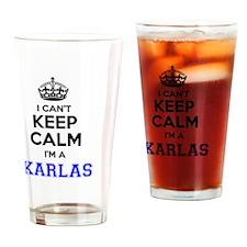 Unique Karla Drinking Glass