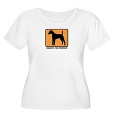 Smooth Fox Terrier (simple-or T-Shirt