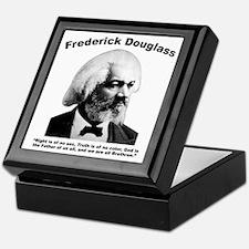 Douglass: Brethren Keepsake Box