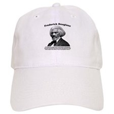 Douglass: War Baseball Cap