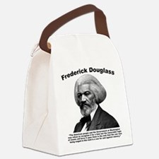Douglass: War Canvas Lunch Bag