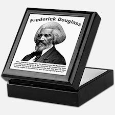 Douglass: War Keepsake Box