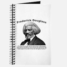 Douglass: War Journal