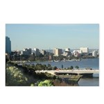 Perth Postcards (Package of 8)