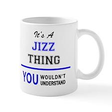 Cute Jizz Mug