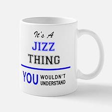 Funny Jizz Mug
