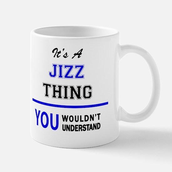 Unique Jizz Mug