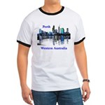 Western Australia. WA, Perth, Ringer T
