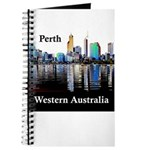 Perth, Western Australia Journal