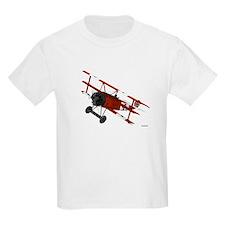 Unique World war 1 airplane T-Shirt