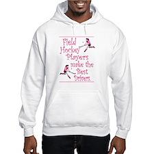 Field Hockey Drivers - Pink - Hoodie