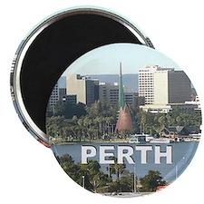 Perth, Western Australia Magnet