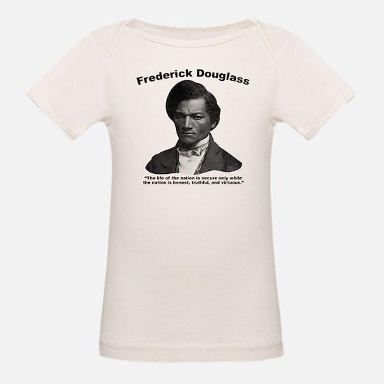 Douglass: Virtuous Tee
