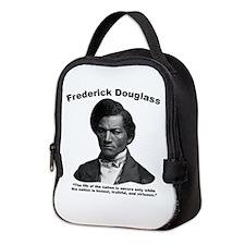 Douglass: Virtuous Neoprene Lunch Bag