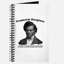 Douglass: Virtuous Journal