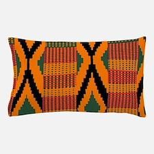 Cute African Pillow Case