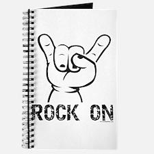 RockOn.png Journal