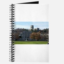 West Point Parade Field Journal
