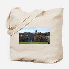 West Point Parade Field Tote Bag