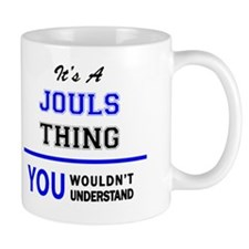Unique Joules Mug