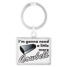 cowbell2.png Keychains
