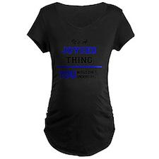 Cool Joyce T-Shirt