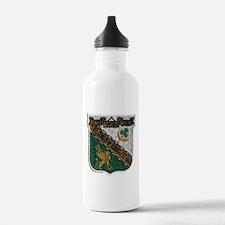 USS EDWARD MCDONNELL Water Bottle