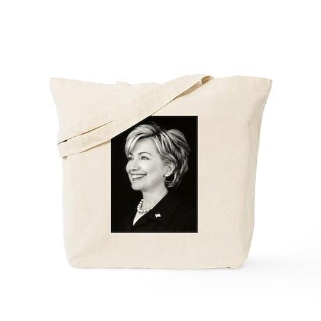 NewHillary Tote Bag