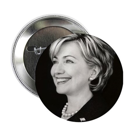 "NewHillary 2.25"" Button (10 pack)"