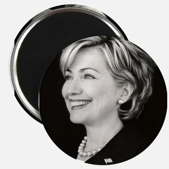 NewHillary Magnet