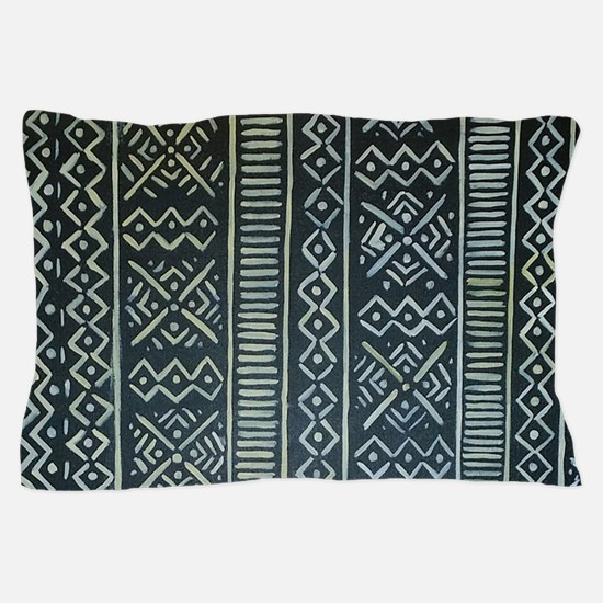 Mud Cloth Inspired Pillow Case