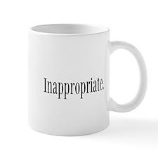 Inappropriate Mugs