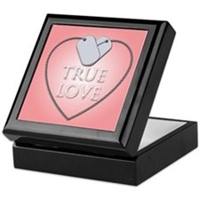 True Love Keepsake Box