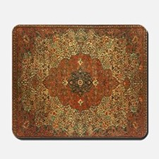 Antique Tabriz Pattern Mousepad