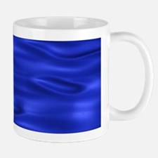 Blue Waves Mugs