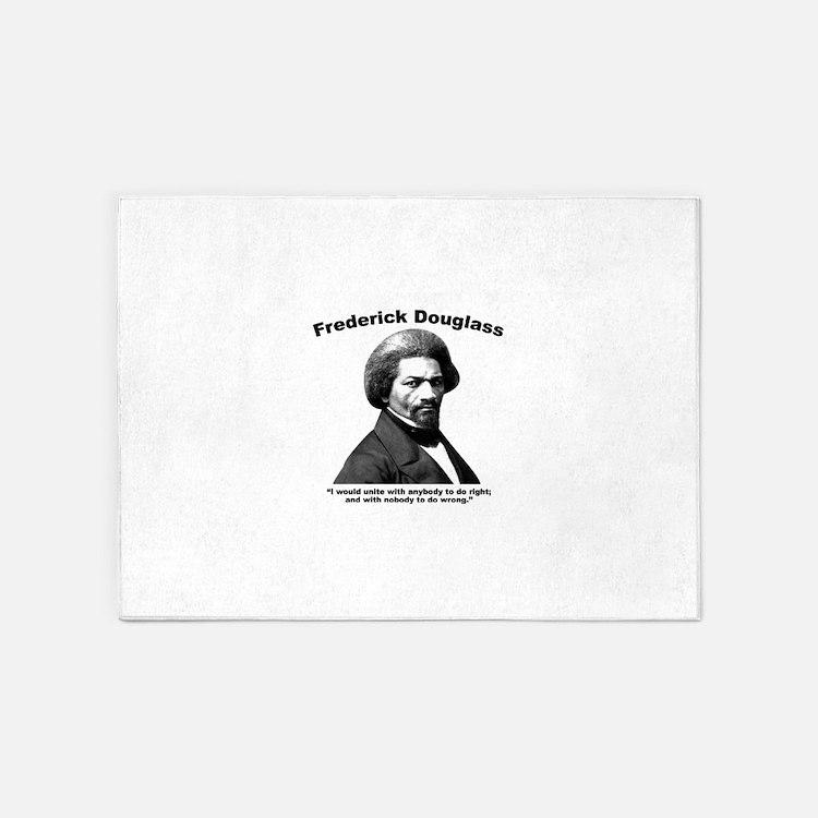Douglass: Unite 5'x7'Area Rug