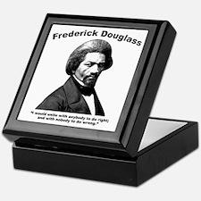 Douglass: Unite Keepsake Box