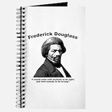 Douglass: Unite Journal