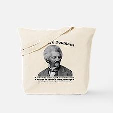Douglass: True Tote Bag