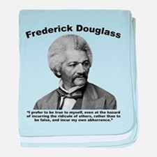 Douglass: True baby blanket