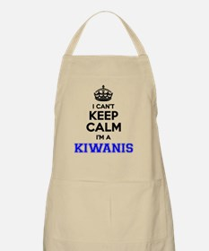 Unique Calm Apron