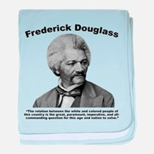 Douglass: Question baby blanket