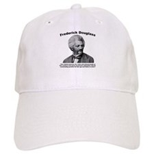 Douglass: Question Baseball Cap